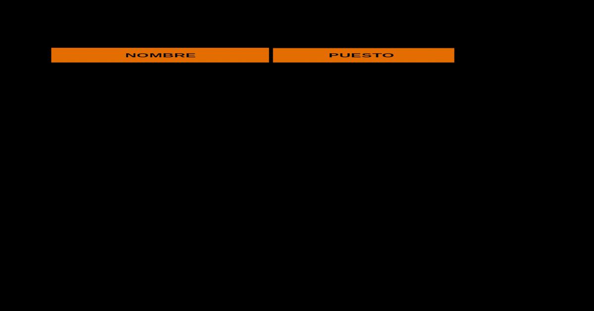 6fe60511d Base de Datos Unificada -  XLSX Document