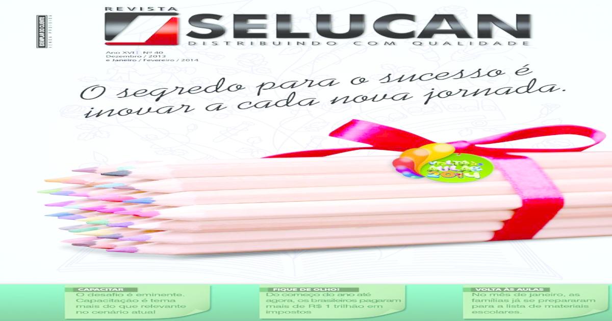 7ae6ebe63 Revista Selucan ed40 2013 - [PDF Document]