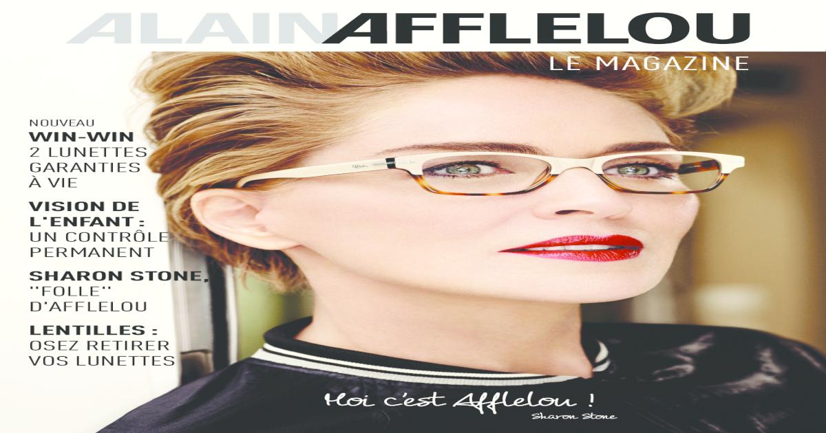 Afflelou magazine n1 -  PDF Document  808b258eb5b1