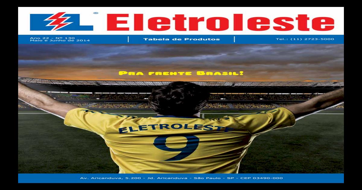 0846fd8a5 Catalogo MaIO 2014 - [PDF Document]