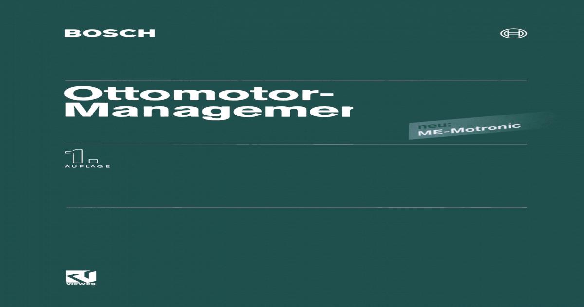 Ottomotor-Management || - [PDF Document]