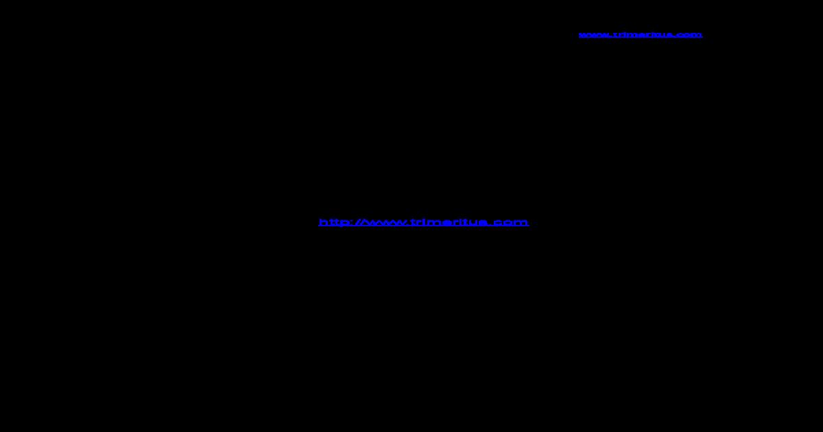 lsm detail report pdf document