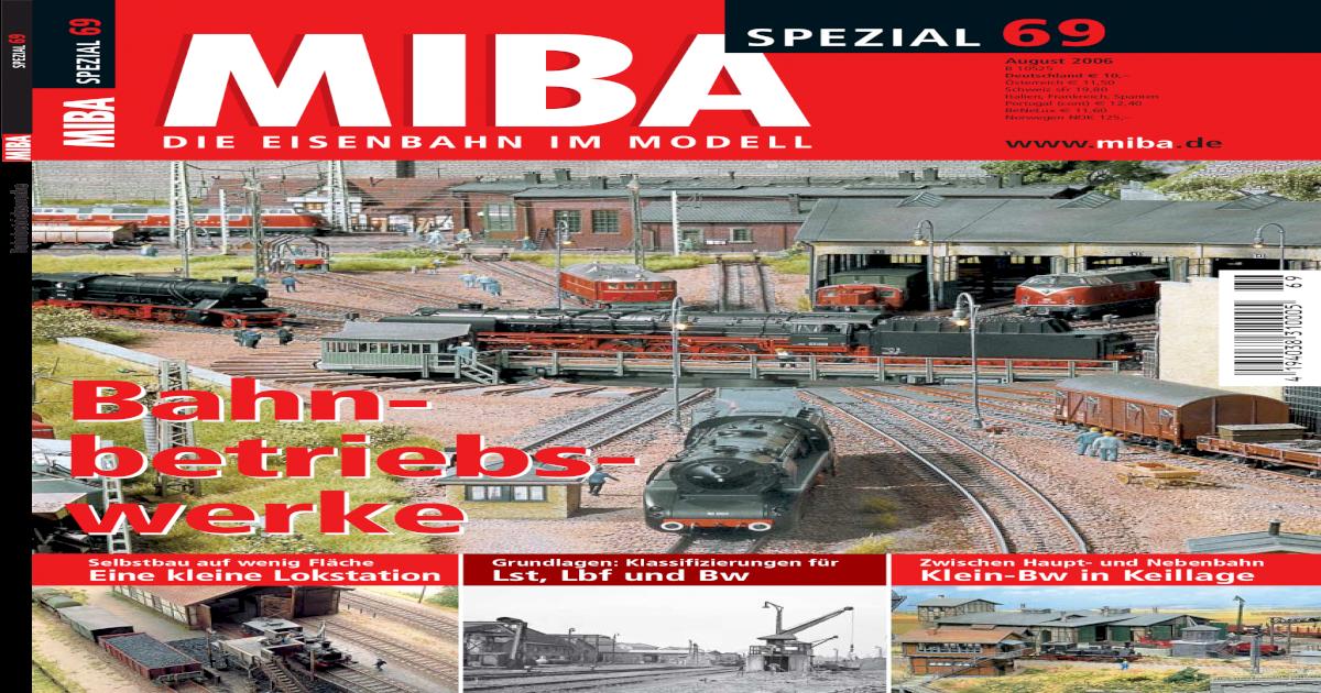 Miba Spezial 93 Pdf Download