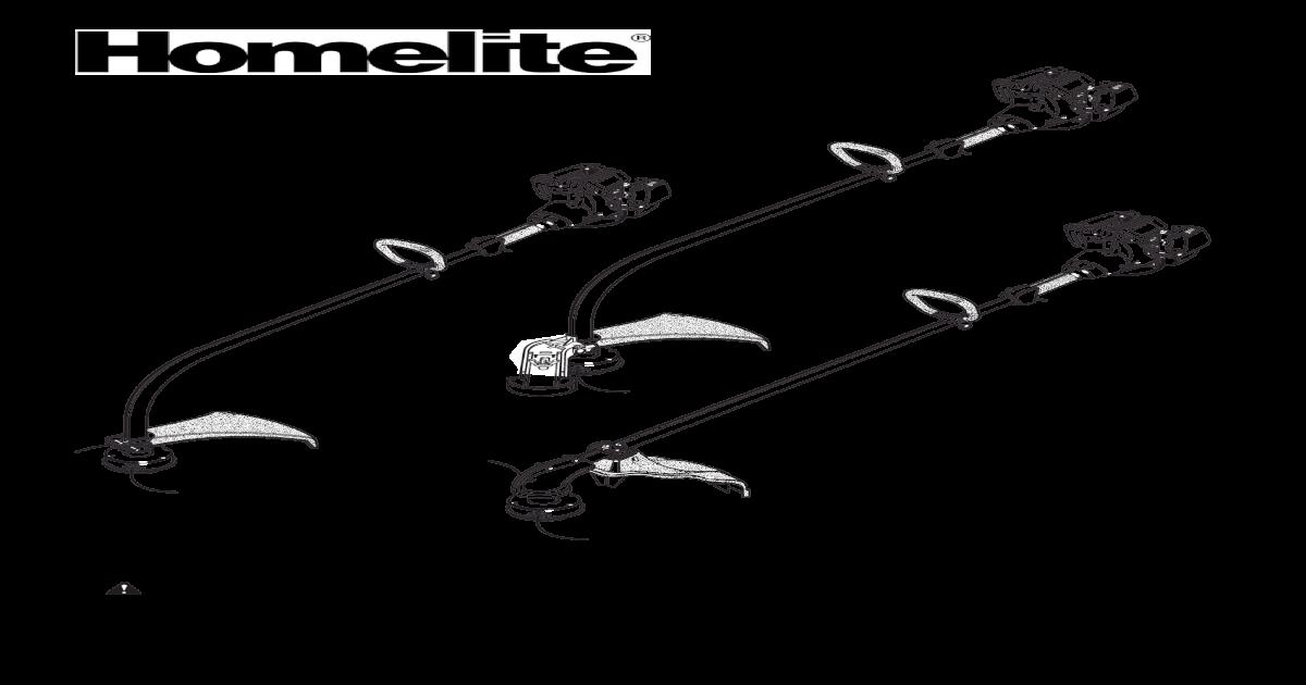 Homelite z625cdv Free Manual Download