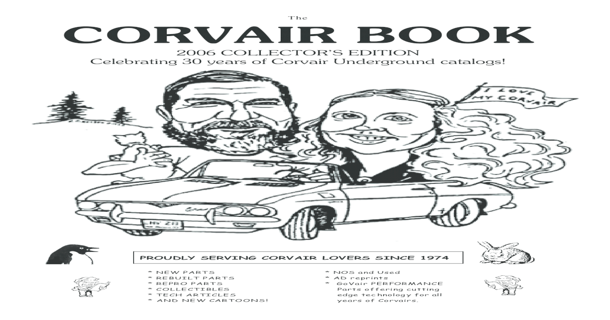 The Corvair Book (36 MB) - [PDF Document]