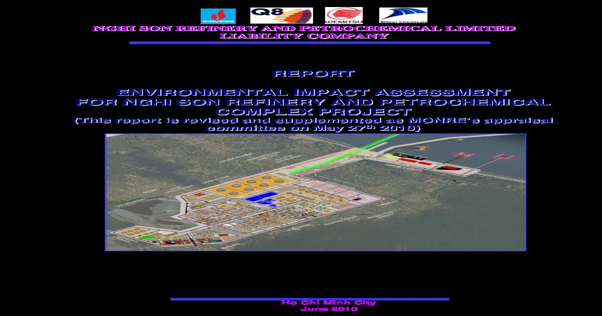d an loc du Nghi Sn - [PDF Document]