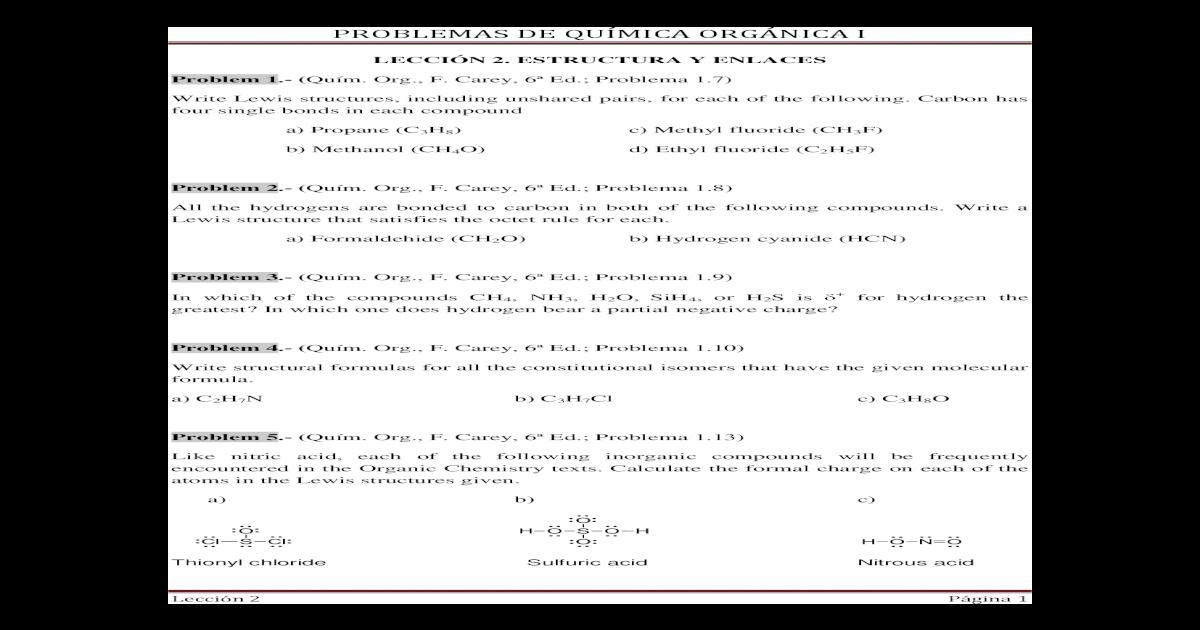 Problemas Leccin 2 Pdf Pdf Document
