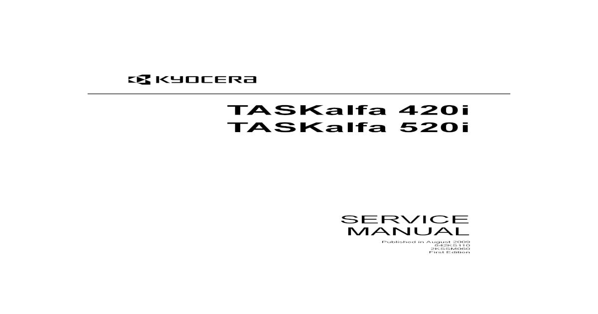 TASKalfa 420i 520i(Sm) - [PDF Document]