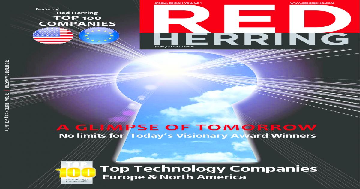Red Herring Inc  - [PDF Document]