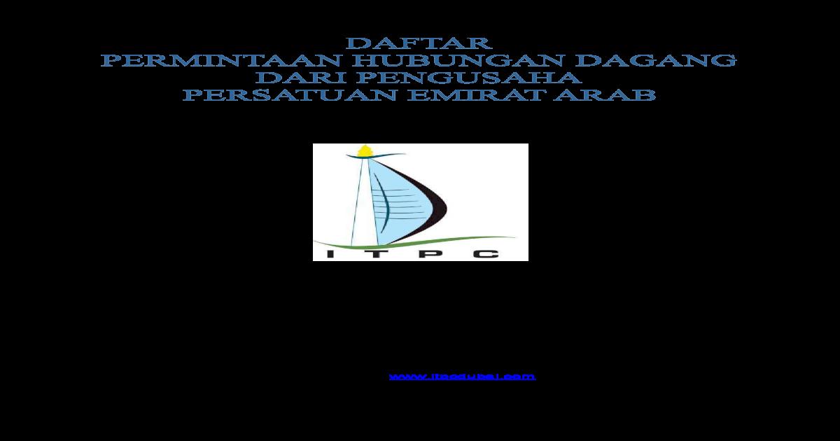 INDONESIAN_TRADE_PROMOTION_CENTRE_DUBAI pdf - [PDF Document]