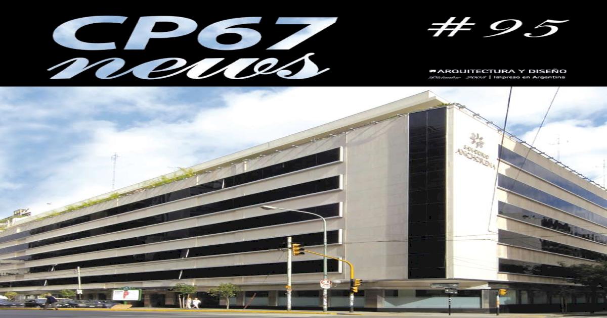 Cp67 News 95 Pdf Document