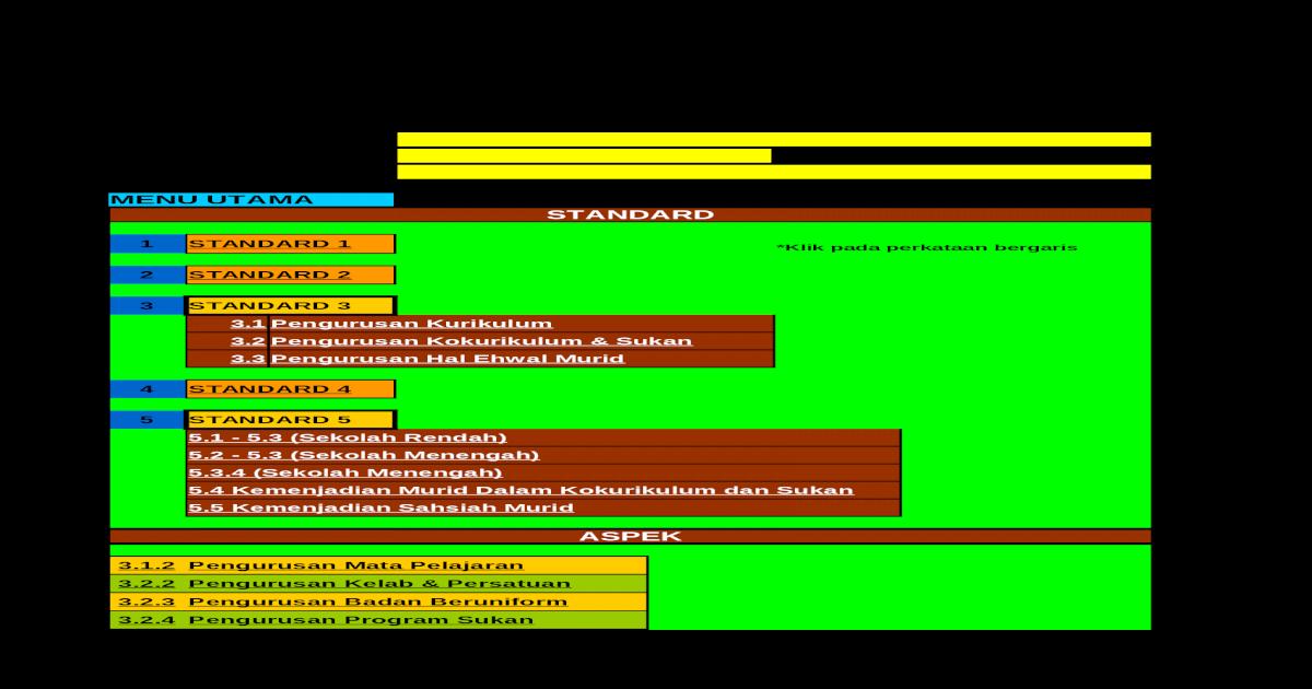 Skpm 2010 Autokira Xls Xls Document