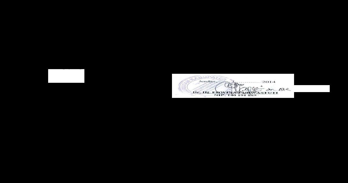 Puskesmas Sumersari Doc Document