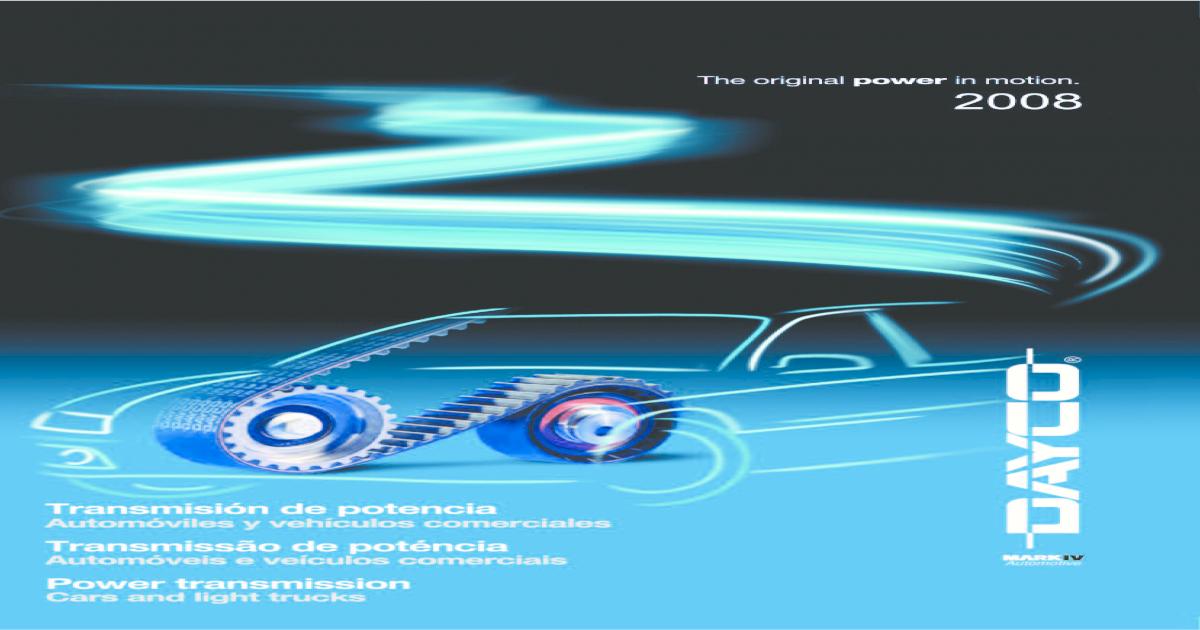 Dayco correas trapezoidales audi mercedes VW renault FORD SEAT honda kia Mazda 13a0950c