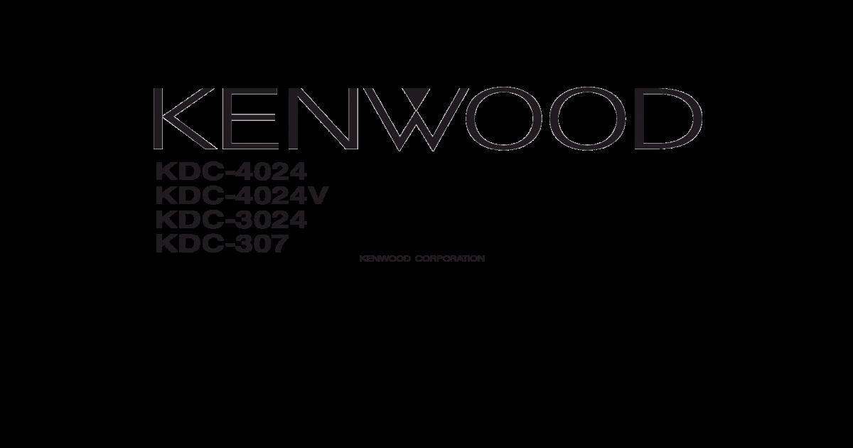Kenwood rádió csatlakozik