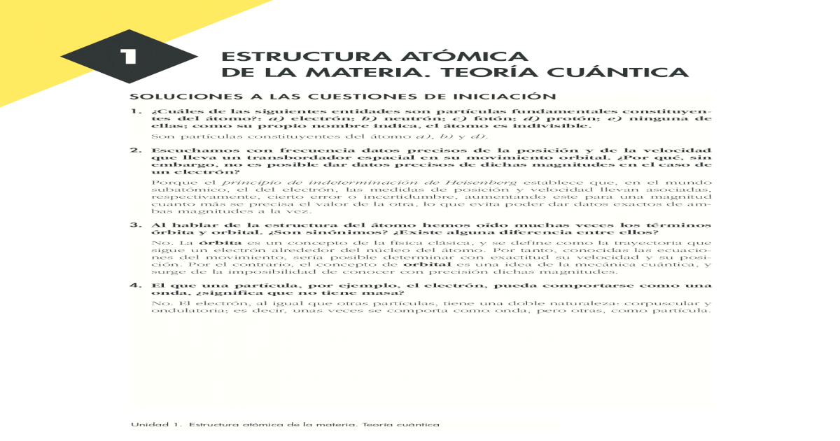Solucionario Quimica Pdf Document