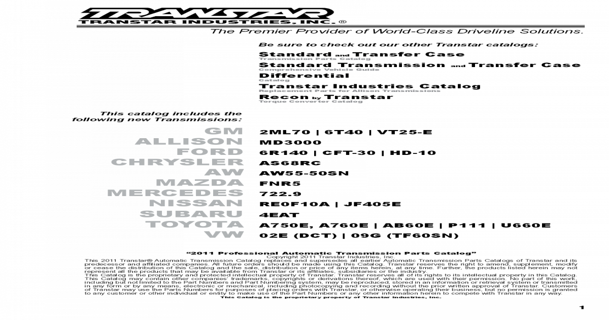 At2011 Vw- Zf- Back - [PDF Document]