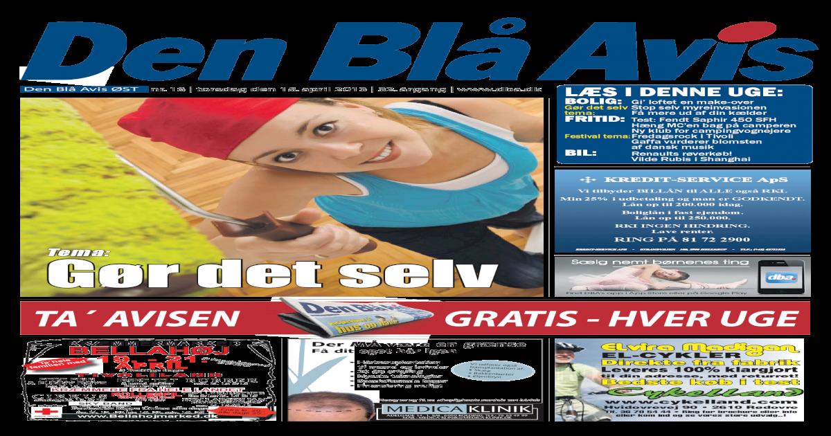 f2348f32788 Den Bl Avis ST 16-2013 - [PDF Document]