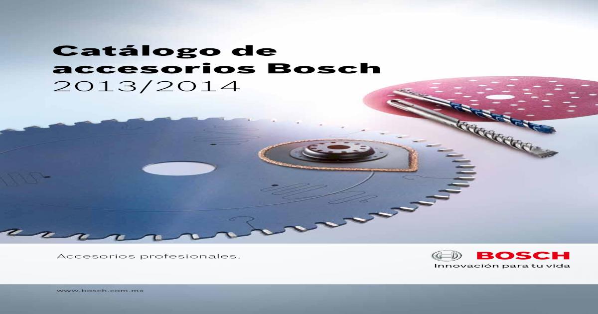 9 x 80 x 120 mm Brocas para hormig/ón CYL-3 Bosch 2 608 597 664