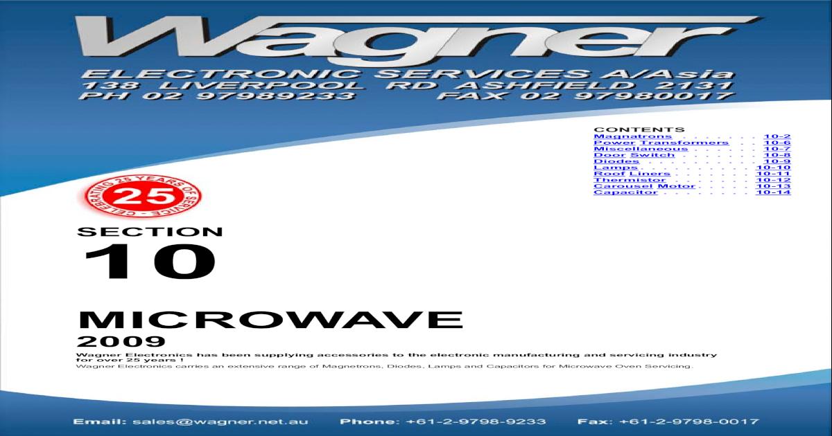 2M240J Y   2M240J Y  2M240J Y Toshiba 2M240J Y Microwave Magnetron USED TESTED