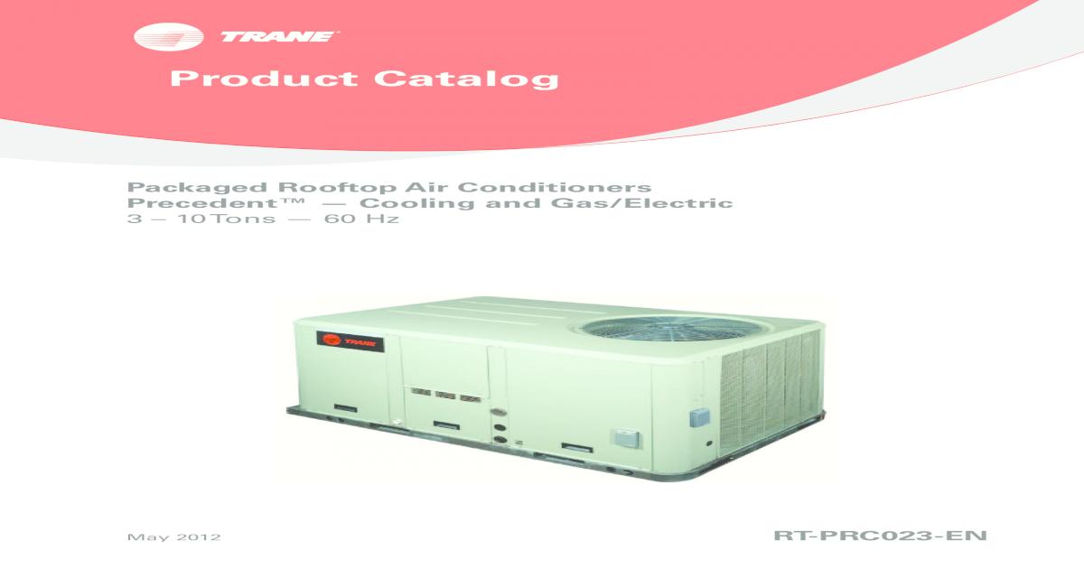 THC120E3 RT-PRC023-EN_05162012 - [PDF Document]