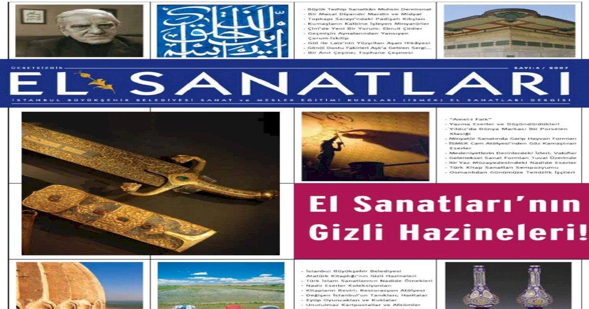 Smek El Sanatlar Muhsin Demronat Pdf Document