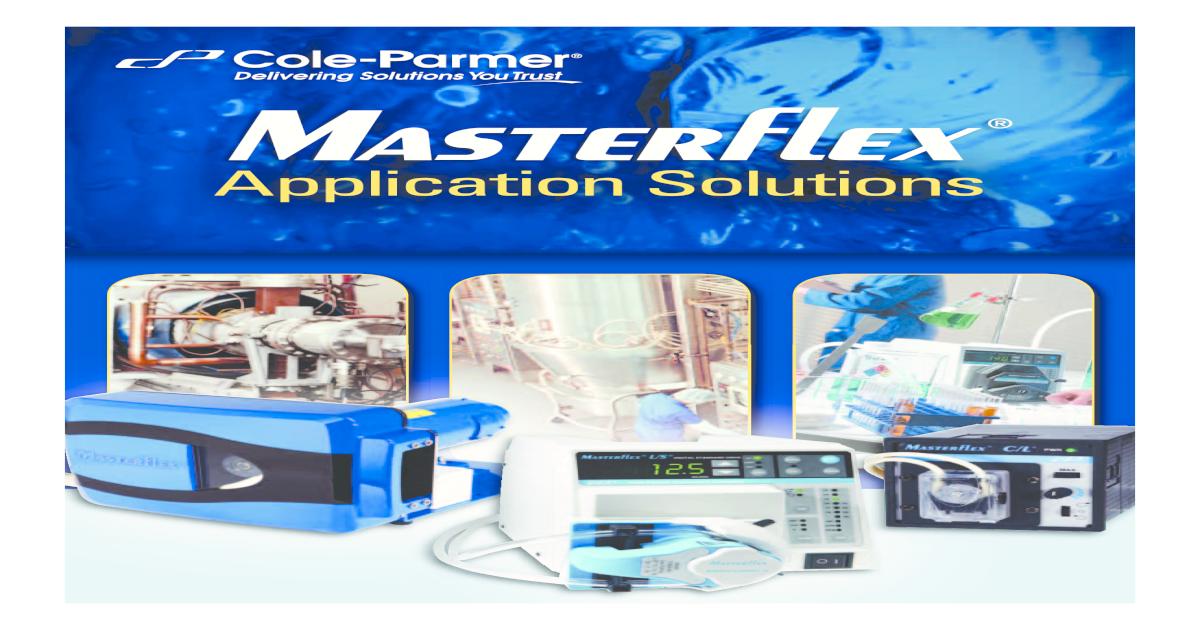 I//P 73 MasterFlex Silicon Tubing Cat#96410-73 Platinum