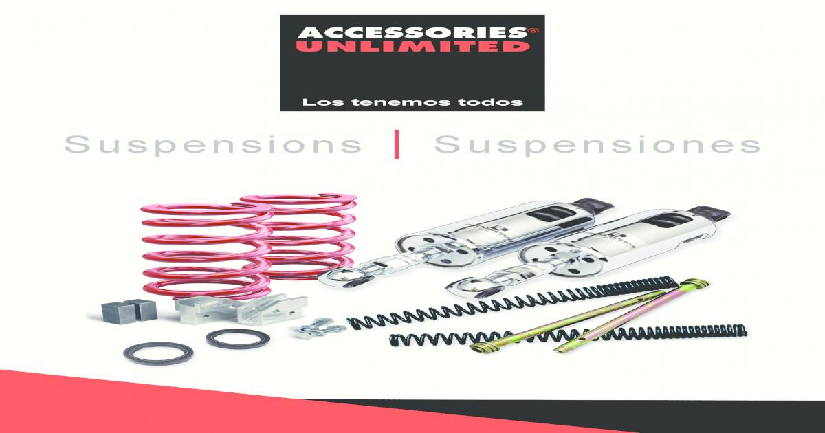 Fork Spring Kit Progressive Suspension 11-1132 for 88-92 H-D FXRT Sport Glide