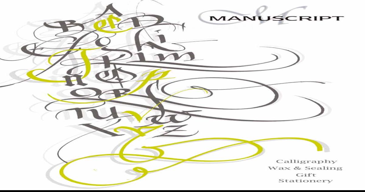 MANUSCRIPT A4 CALLIGRAPHY PARCHMENT PAPER PAD 90GSM ASSORTED COLOURS 36 SHEETS