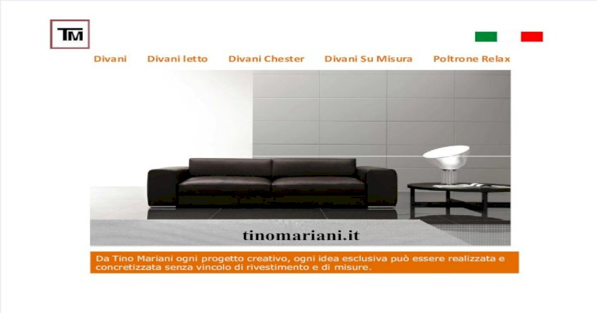 Divani Chester E Poltrone Relax.Divani E Divani Letto Pdf Document