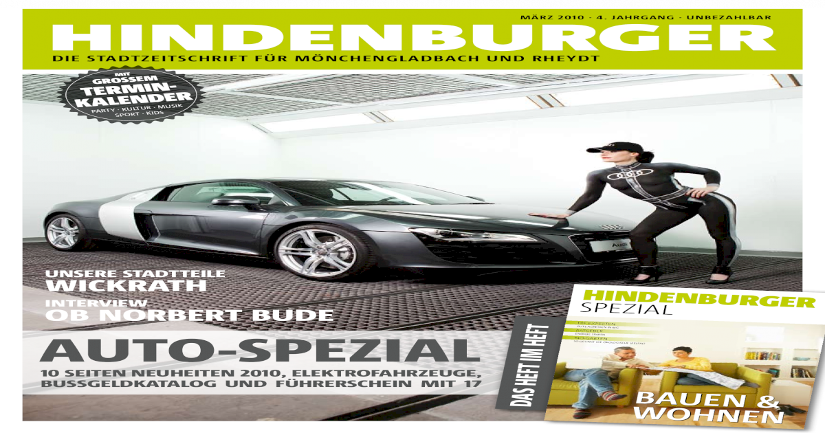 Hindenburger Mrz 2010 Pdf Document