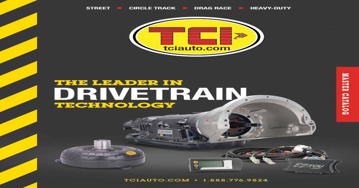 TCI 743808 Dipstick