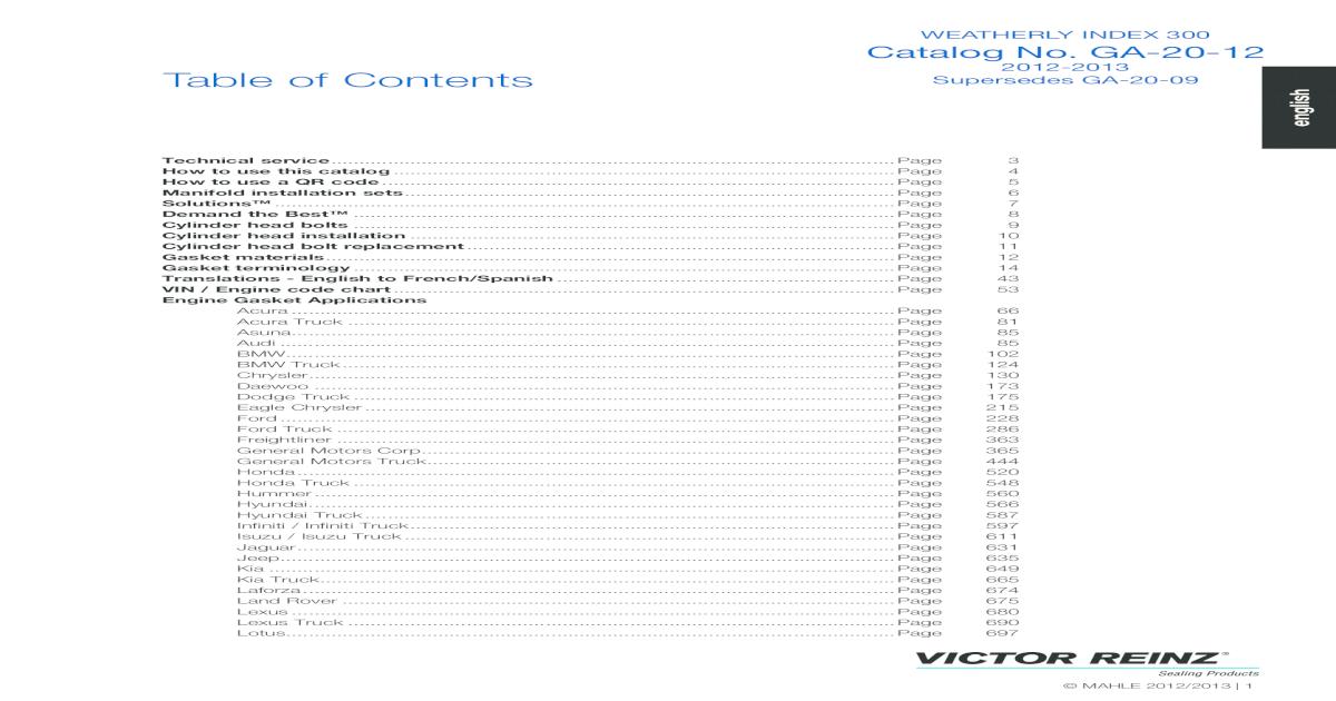 Emissions Victor G31554 EGR Valve Gasket