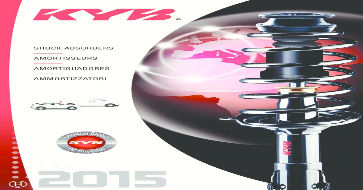 VECTRA 16V il CDTI V6 Ammortizzatore Protection Kit FRNT