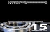 1 ID Sealmaster CFF 16T CFF-T Series Female Rod Ends 2.25 lb 2.75 OD
